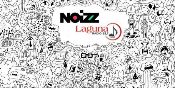Gostovanje na Radio Laguna
